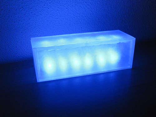 caseta luminoasa craiova