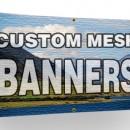 Banner – Mesh Craiova