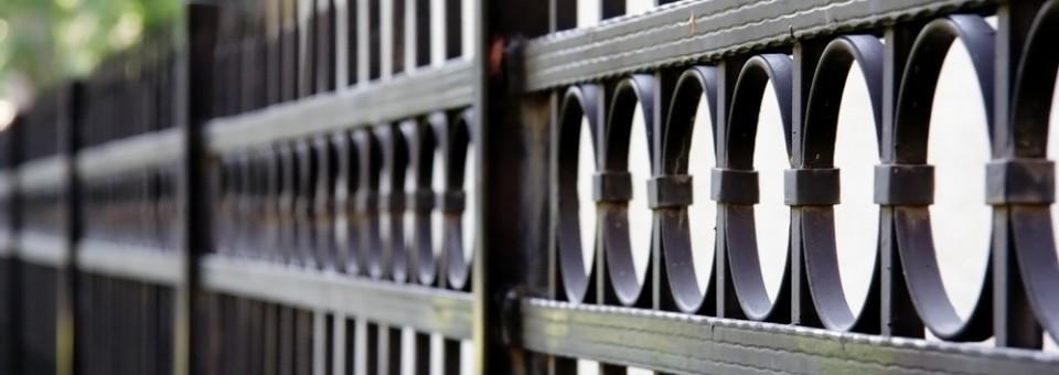 Garduri si Porti din fier forjat in Craiova